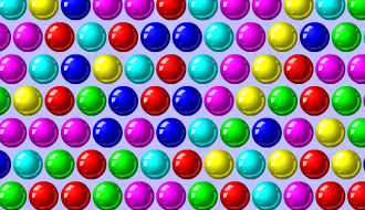 bubble shooter deluxe online spielen